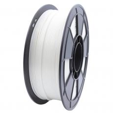 3D Filament 1,75mm PLA Weiß 1kg