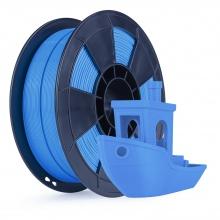 3D Filament 1,75mm PLA Neon Blau 1kg