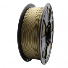 3D Filament 1,75mm PLA+ Bronze 1kg
