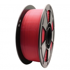 3D Filament 1,75mm PLA Dunkel Rot 1kg