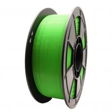 3D Filament 1,75mm PLA Hell Grün 1kg