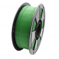 3D Filament 1,75mm PLA+ Dunkel Grün 1kg