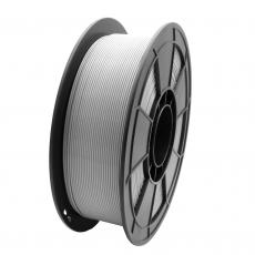 3D Filament 1,75mm PLA Hell Grau 1kg
