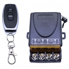 Funk Ein/Aus Schalter 230V