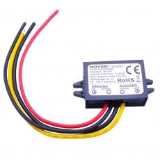 C) Spannungswandler 8-36V auf 5V DC