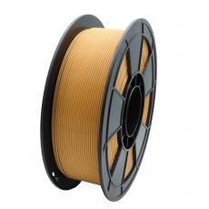 3D Filament 1,75mm PLA+ Sand 1kg