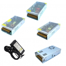 12V/24V DC Netzteile