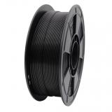 3D Filament 1,75mm PLA Schwarz 1kg