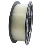 3D Filament 1,75mm PLA Transparent 1kg