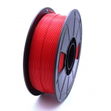 3D Filament 1,75mm PLA Rot 1kg