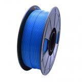 3D Filament 1,75mm PLA Blau 1kg