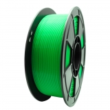 3D Filament 1,75mm PLA Grün 1kg
