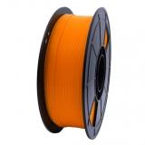 3D Filament 1,75mm PLA Orange 1kg
