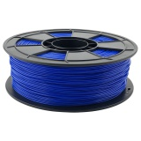 3D Filament 1,75mm ABS Blau 1kg