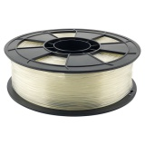 3D Filament 1,75mm ABS Transparet 1kg