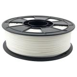 3D Filament 1,75mm ABS Weiß 1kg