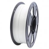3D Filament 1,75mm PETG Weiß 1kg