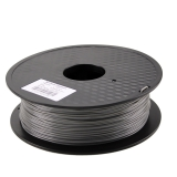 3D Filament 1,75mm Flexibel TPU Grau 0,8kg