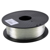 3D Filament 1,75mm Flexibel TPU Transparet 0,8kg