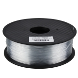 3D Filament 1,75mm PC Transparet 1kg