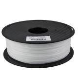 3D Filament 1,75mm PC Weiß 1kg
