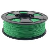 3D Filament 1,75mm  ABS Grün 1kg
