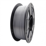 3D Filament 1,75mm PLA Silber 1kg