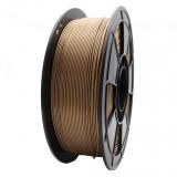 3D Filament 1,75mm PLA+ Kupfer 1kg