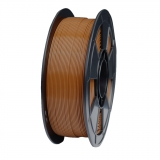 3D Filament 1,75mm PLA Braun 1kg