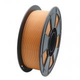 3D Filament 1,75mm PLA Holzfarbe 1kg