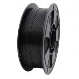 3D Filament 1,75mm PETG Schwarz 1kg