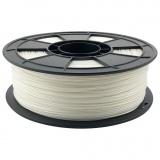 3D Filament 1,75mm ABS Perl Weiß 1kg