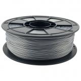 3D Filament 1,75mm ABS Silber 1kg