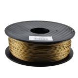 3D Filament 1,75mm ABS Gold 1kg
