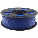 3D Filament 1,75mm ABS Dunkel Blau 1kg