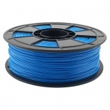 3D Filament 1,75mm  ABS Neon Blau 1kg