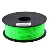 3D Filament 1,75mm  ABS Neon Grün 1kg
