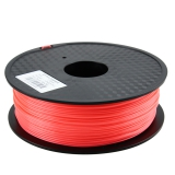 3D Filament 1,75mm  ABS Neon Rot 1kg