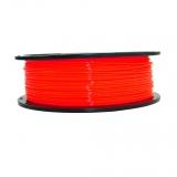 3D Filament 1,75mm  ABS Neon Orange 1kg