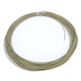 3D Filament 1,75mm PLA Bronze 20m ca. 55g