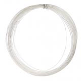 3D Filament 1,75mm PLA Transparent 20m ca. 55g