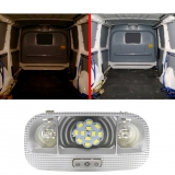 Laderaumbeleuchtung für Peugeot Expert / Citroen Jumpy / Fiat Scudo