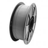 3D Filament 1,75mm PETG Grau 1kg