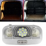 Laderaumbeleuchtung für Citroen Berlingo / Citroen Jumpy / Fiat Scudo