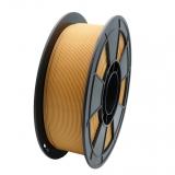 3D Filament 1,75mm PLA Sand 1kg
