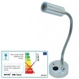 C) LED Leselampe