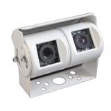 Rückfahrkamera Doppel Twinkamera