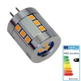 LED G4 10V - 30V 3000K warmweiß
